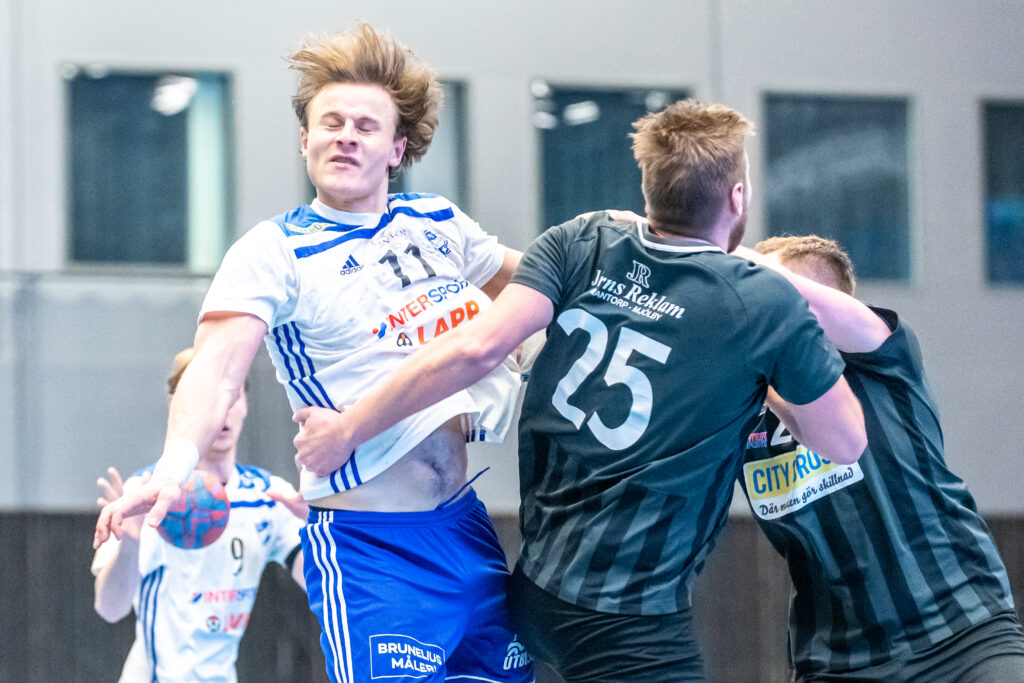 IFK Nyköping – Mantorps IF