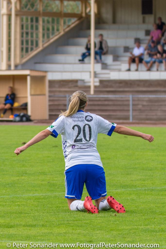 IFK Nyköping – Sätra SK U