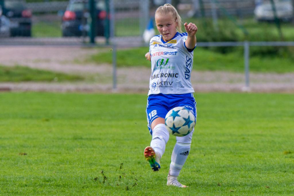 IFK Nyköping – Älvsjö AIK U