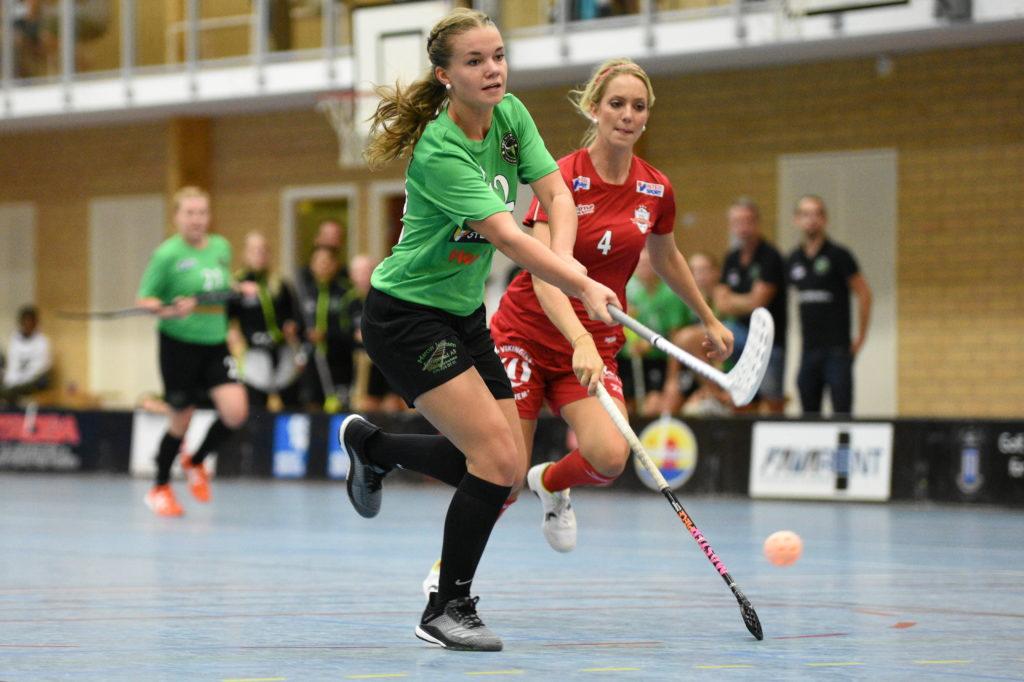 DM Final FBC Nyköping – FBC Katrineholm