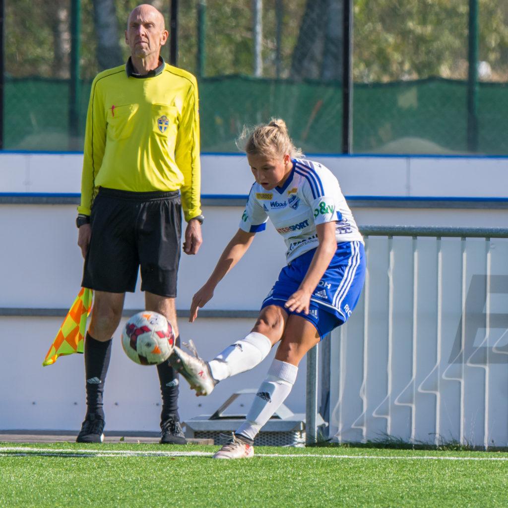 IFK Lidingö FK – IFK Nyköping