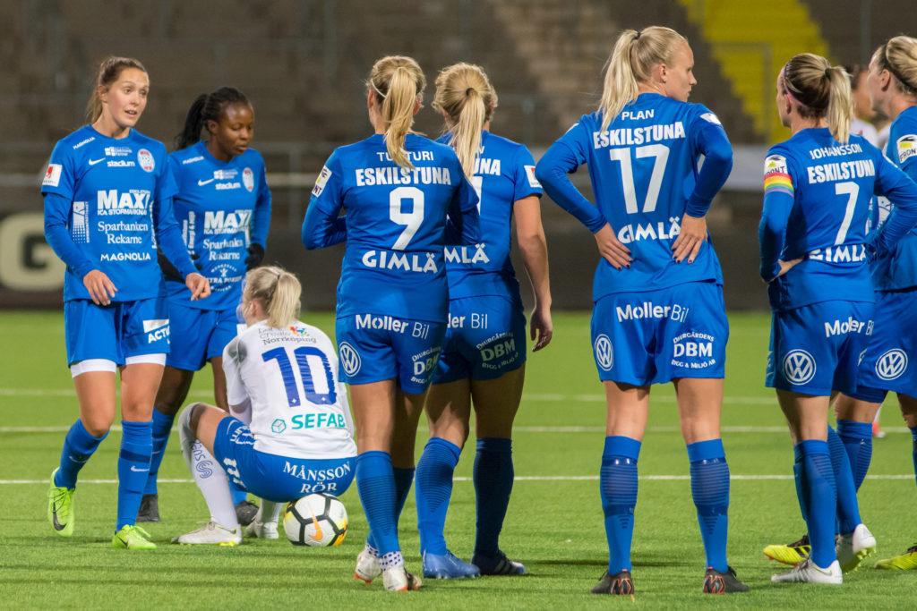 IFK Norrköping FK – Eskilstuna United DFF