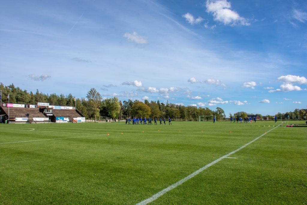 Dalhems IF – IFK Nyköping