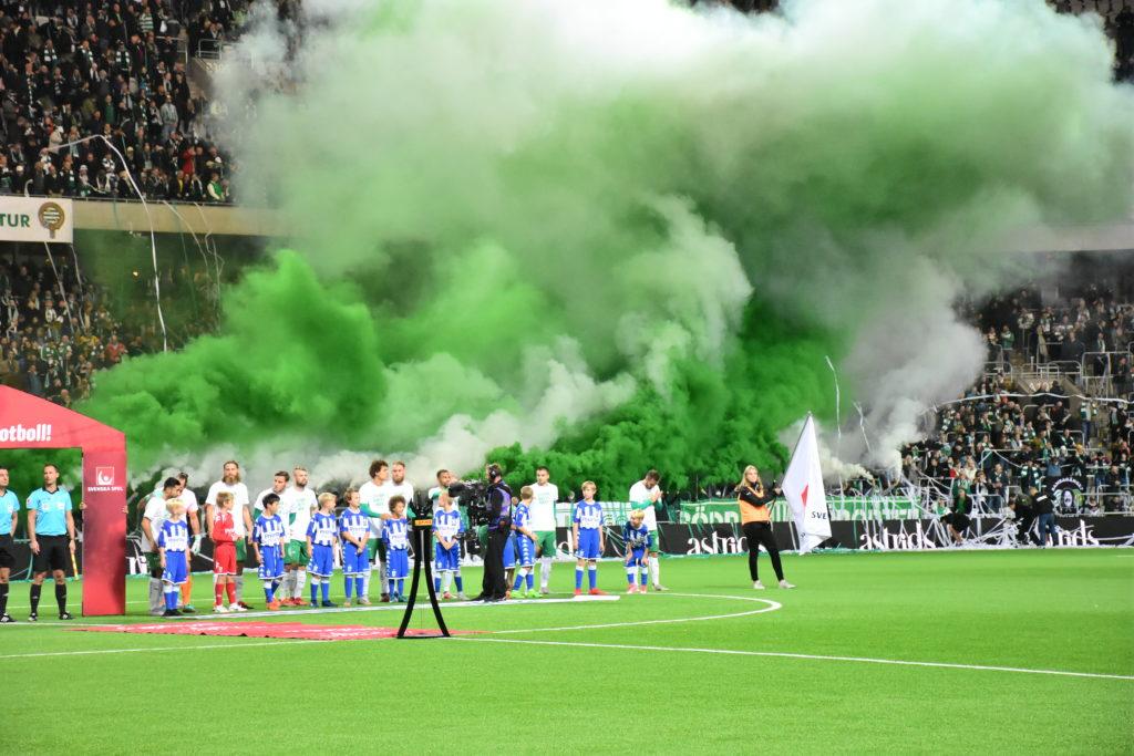 Hammarby IF – IFK Göteborg