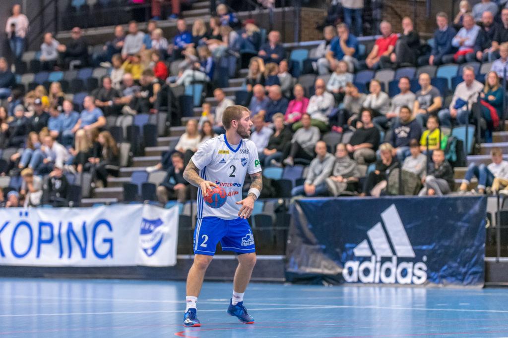 IFK Nyköping – Täby HBK