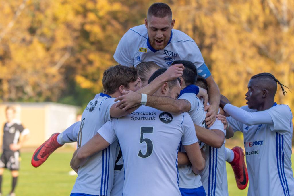 IFK Nyköping – Hällbybrunns IF