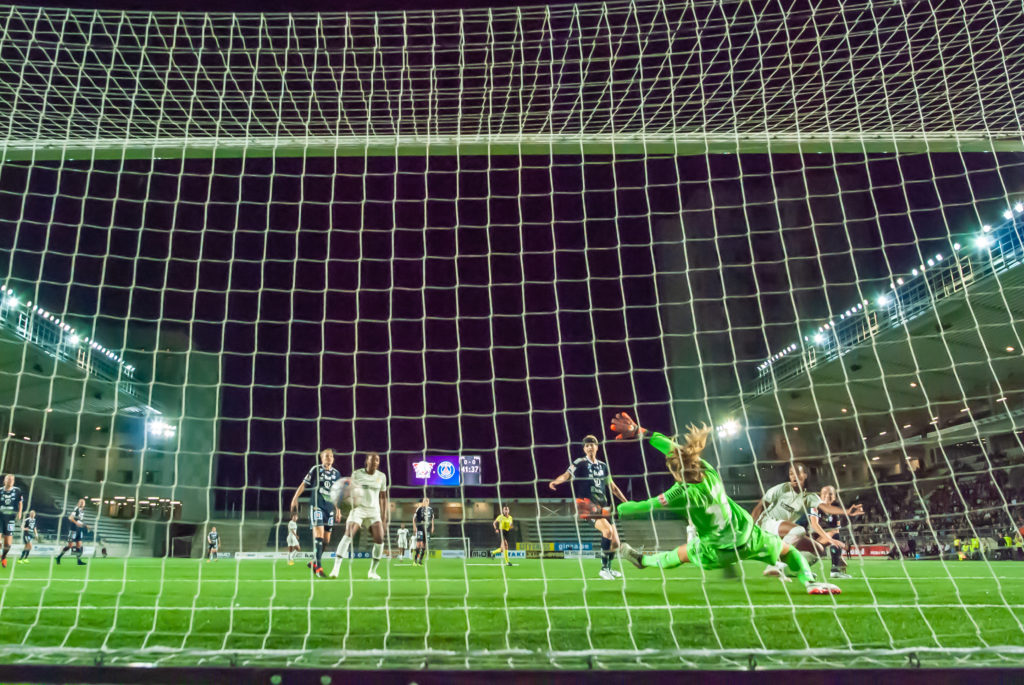 Linköpings FC – Paris Saint Germain