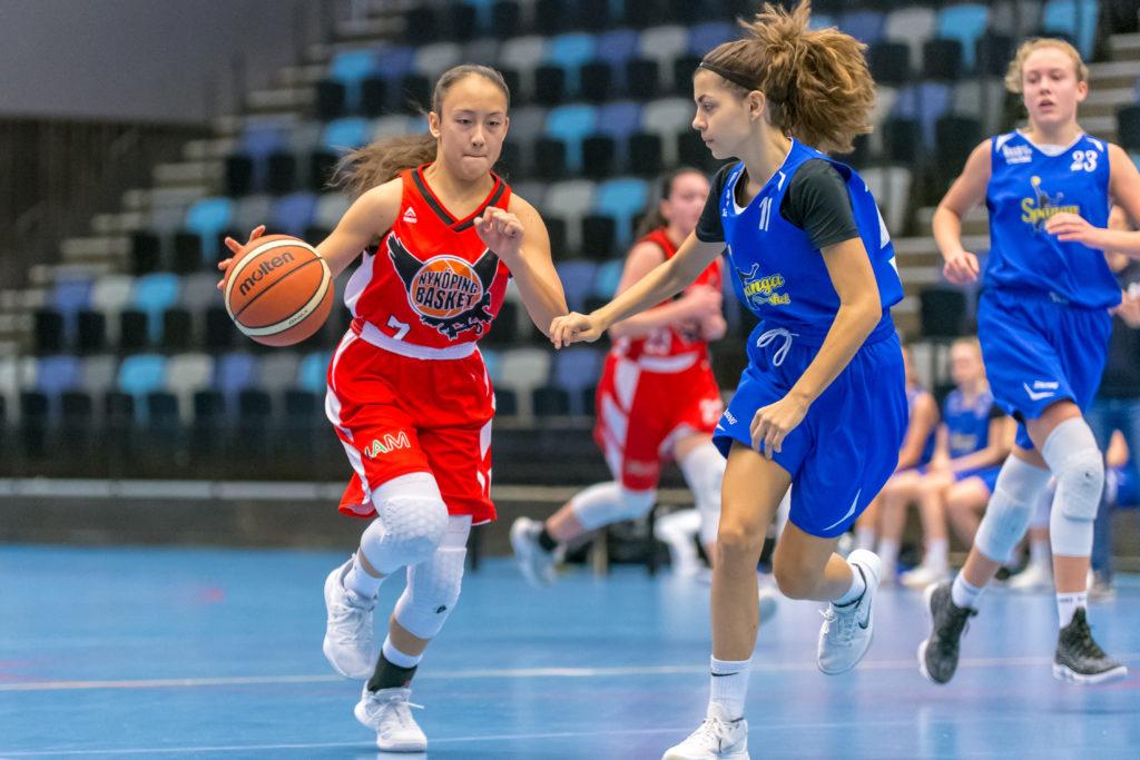 Nyköpings Basket