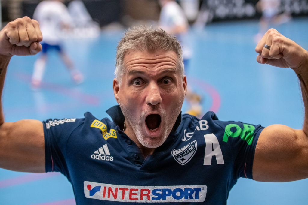 IFK Nyköping – HK Tyrold