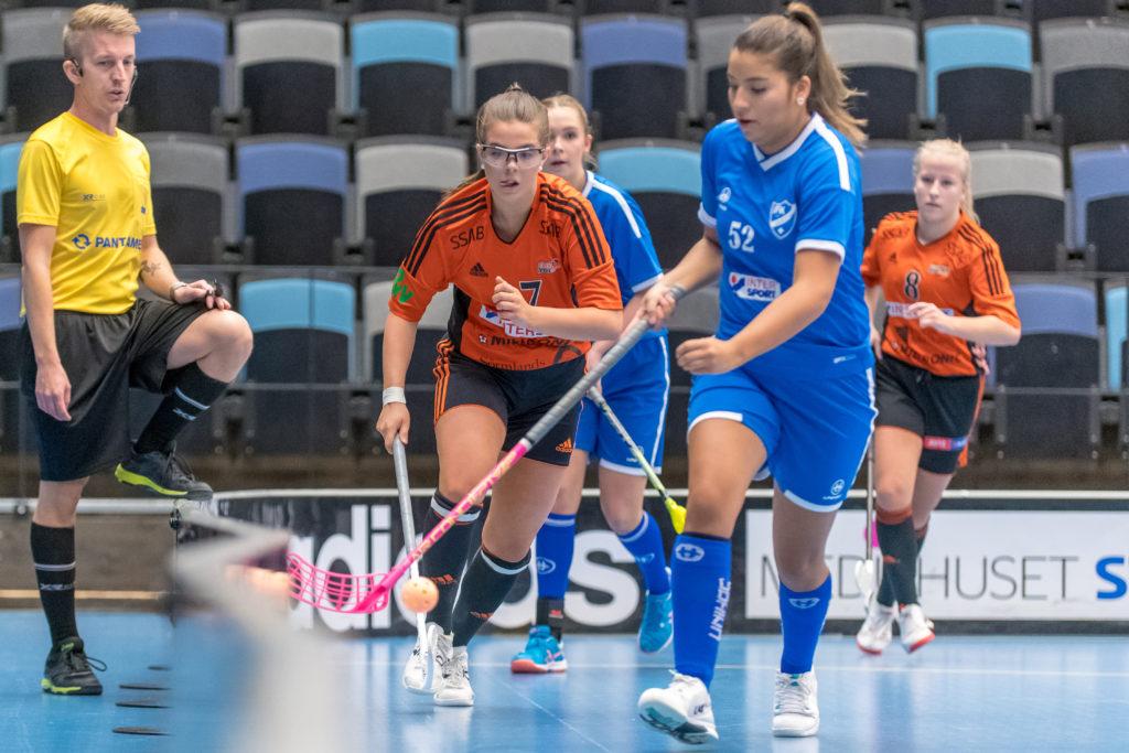 Onyx Innebandy – IFK Gnesta