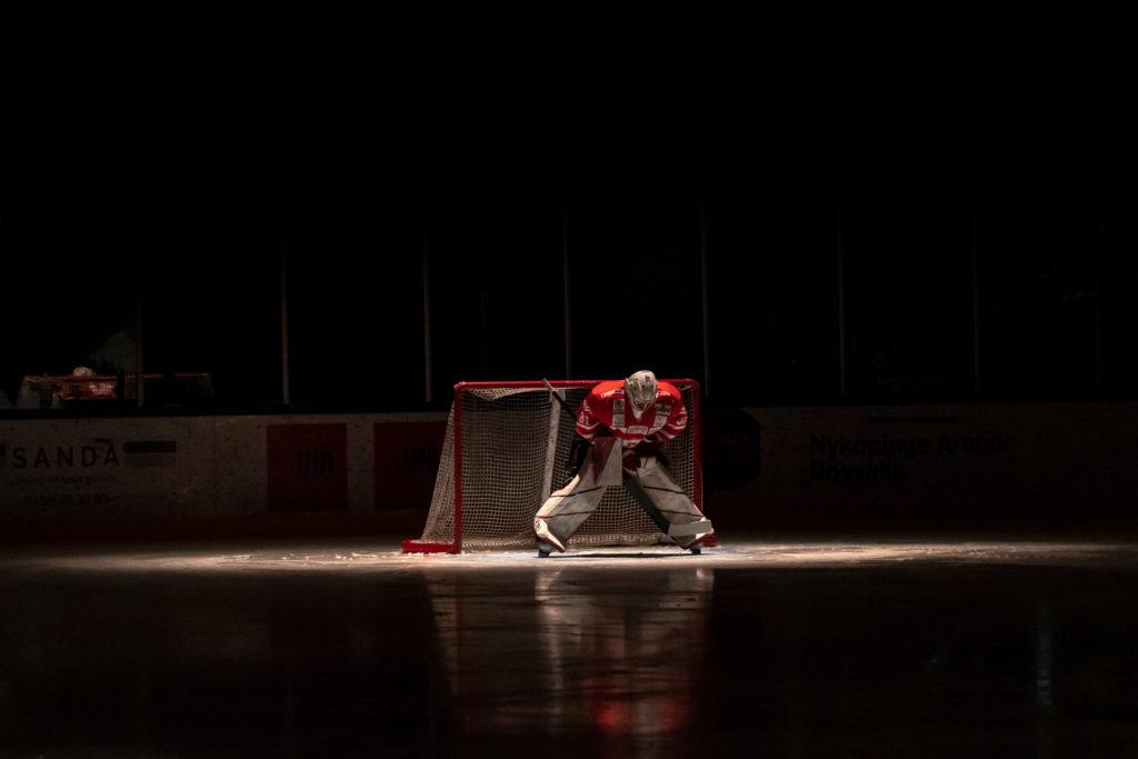 Nyköping Hockey – Vallentuna Hockey