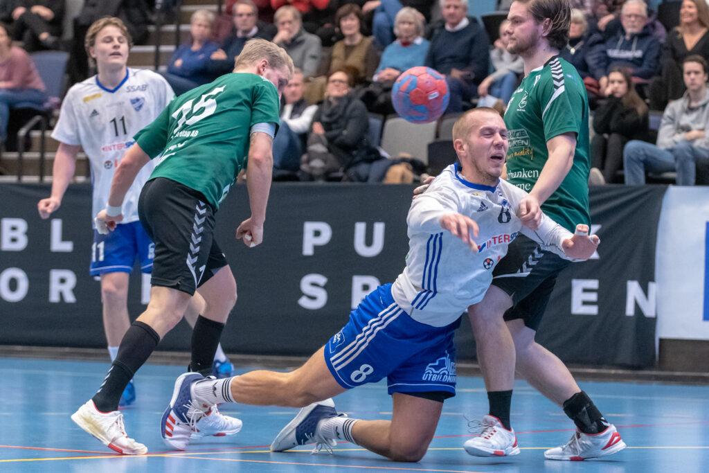 IFK Nyköping – HK Eskil