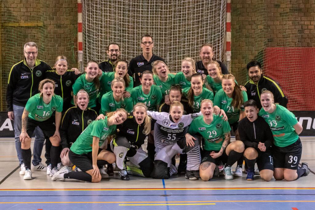 FBC Nyköping – Linköpings Universitets AIF IBK