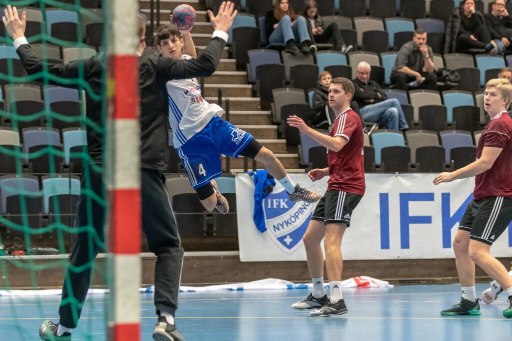 IFK Nyköping – Kungsängens SK
