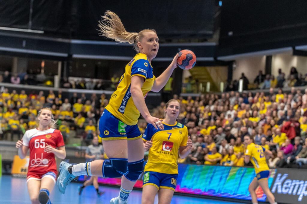 Sverige – Ryssland