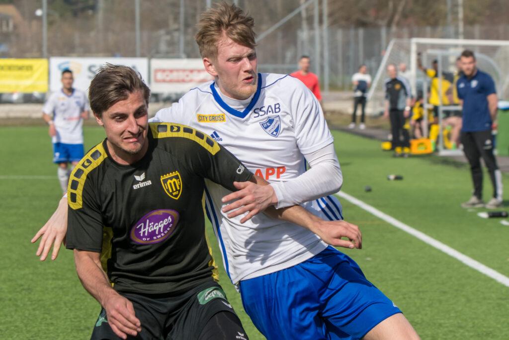 IFK Nyköping – Malmköpings IF