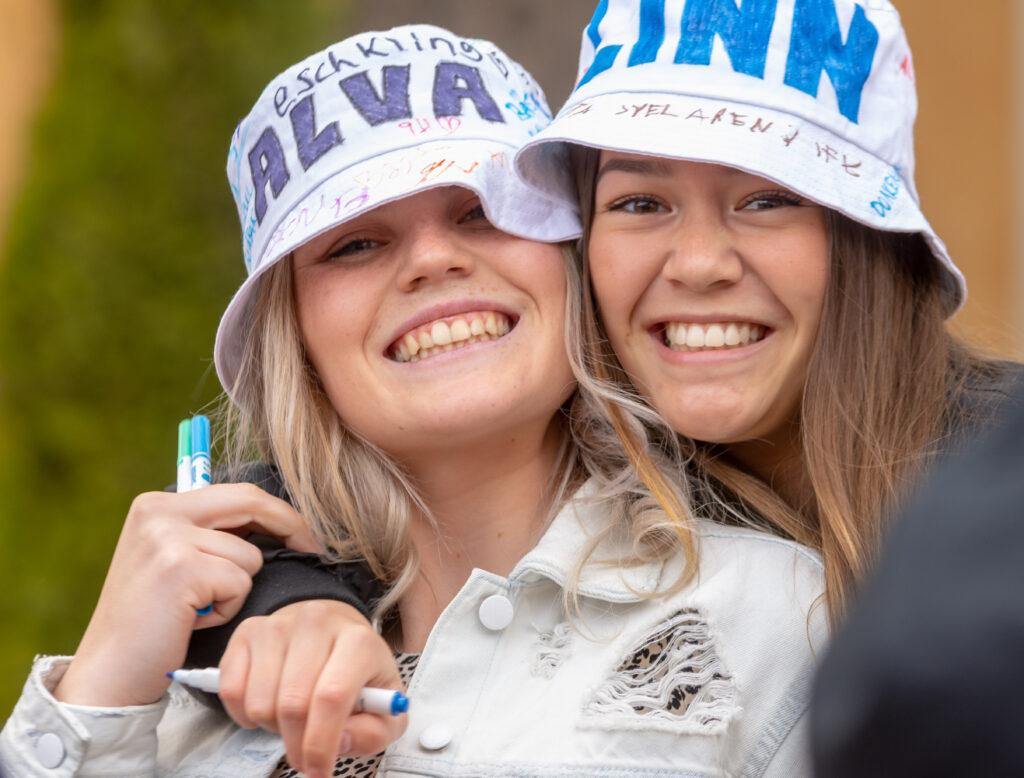 Student 2019 Nyköping Beppemössor