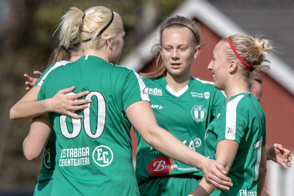 IK Tun – Norrby SK