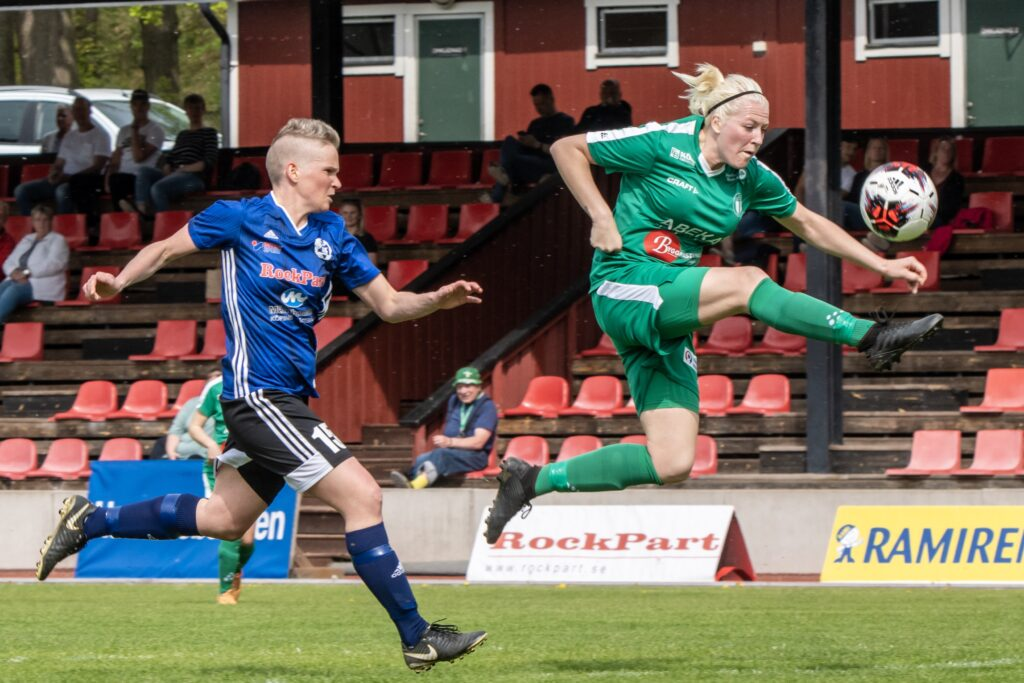 Forsby FF – IK Tun
