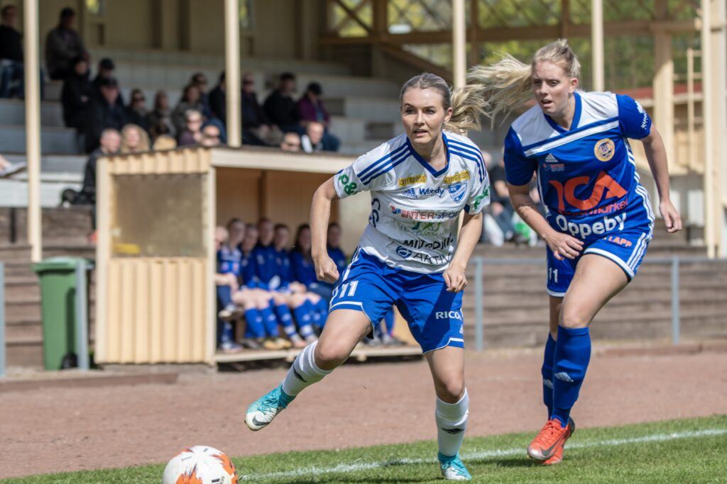 IFK Nyköping – Hargs BK