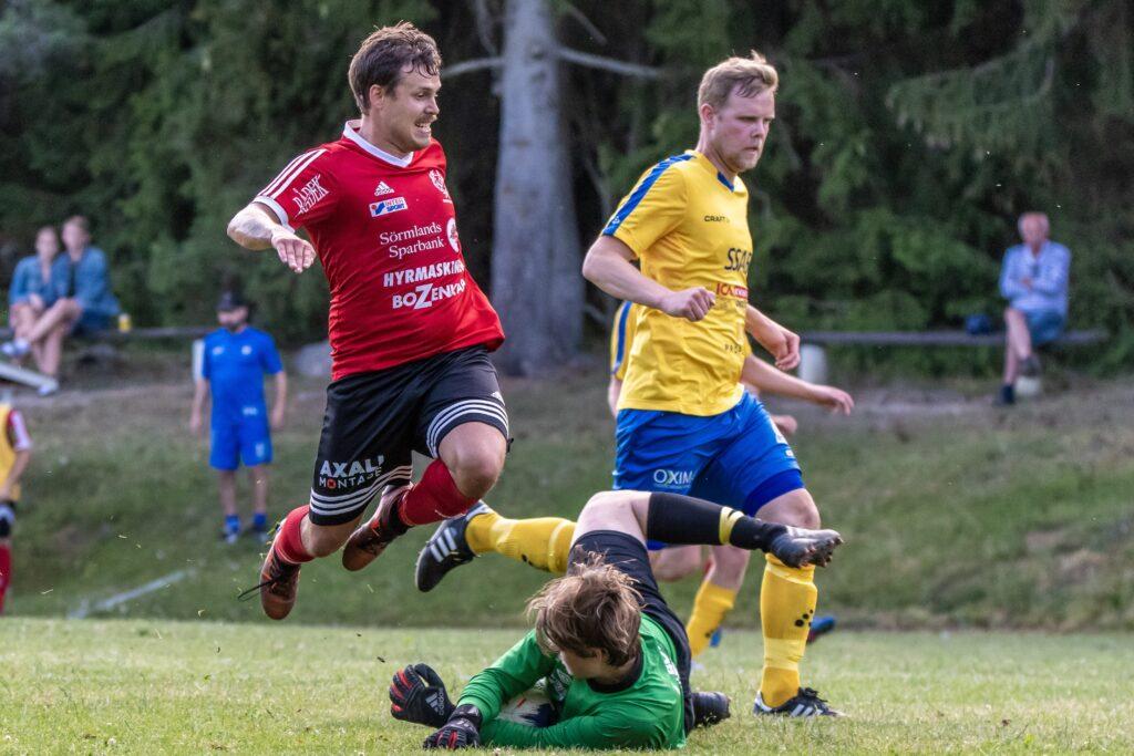 Runtuna IK – Oxelösunds IK