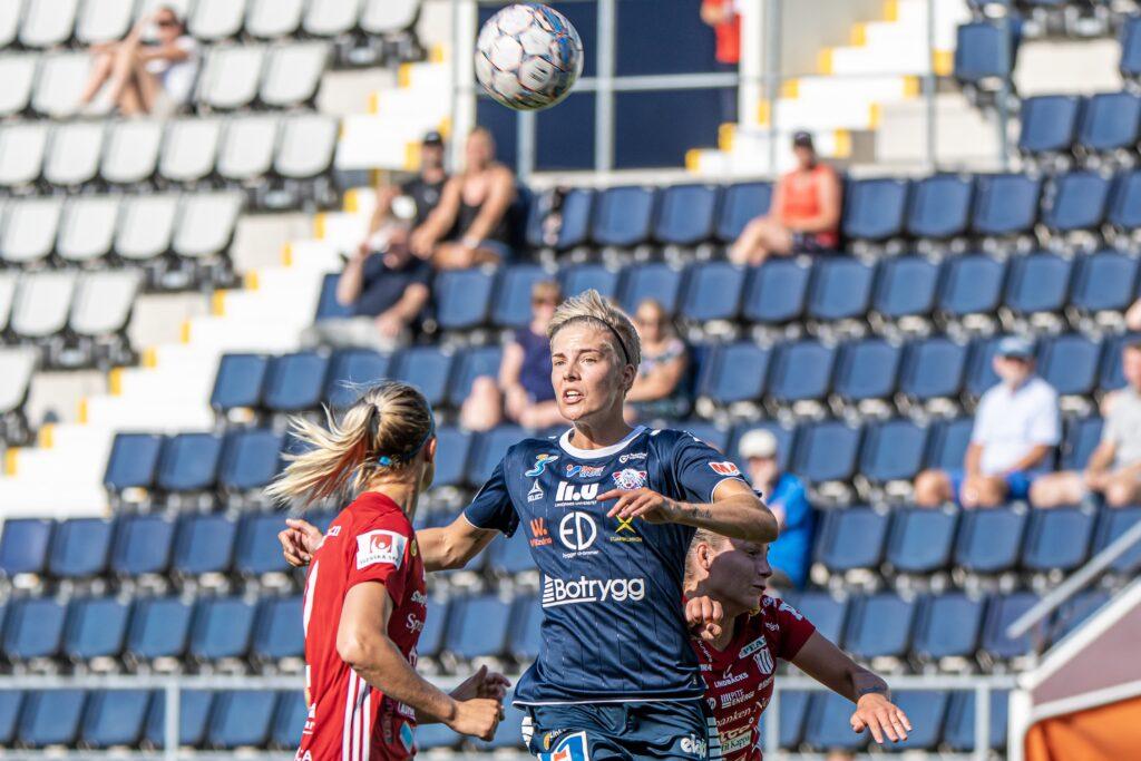 Linköpings FC – Piteå IF