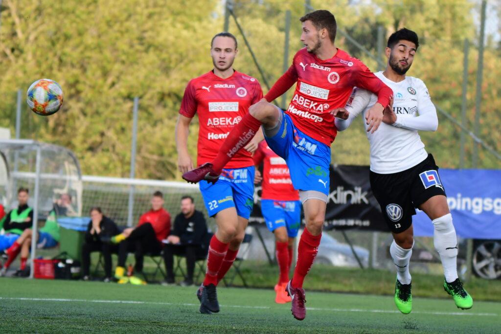 Nyköpings BIS – Örebro SK