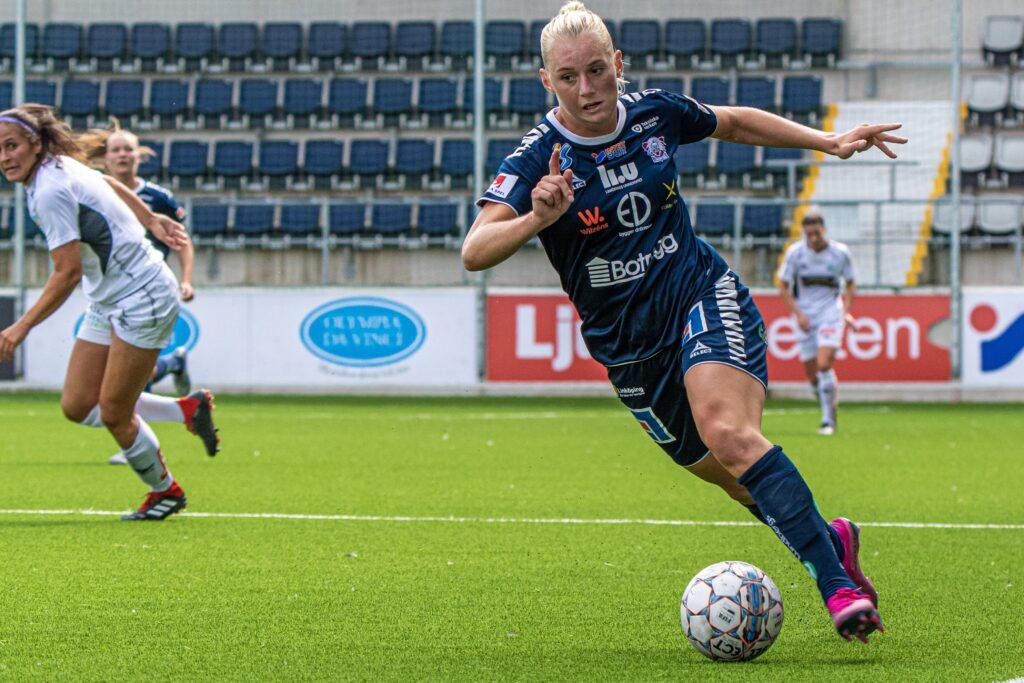 Linköpings FC – Kopparbergs/Göteborg FC