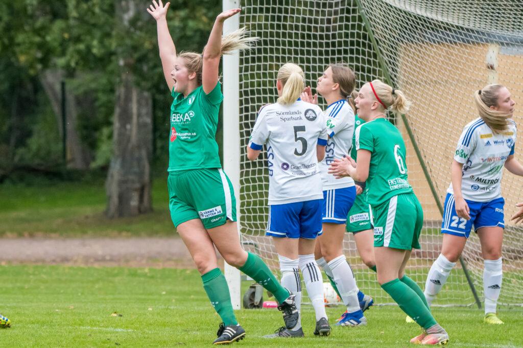 IFK Nyköping – IK Tun U