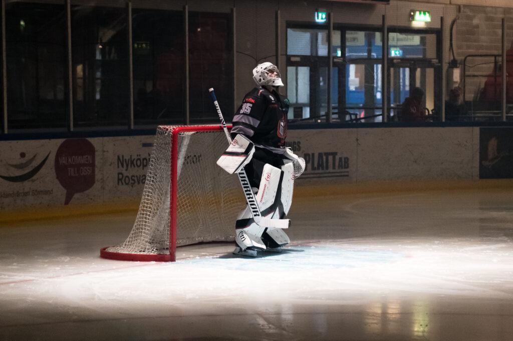 Nyköpings SK – Köping HC