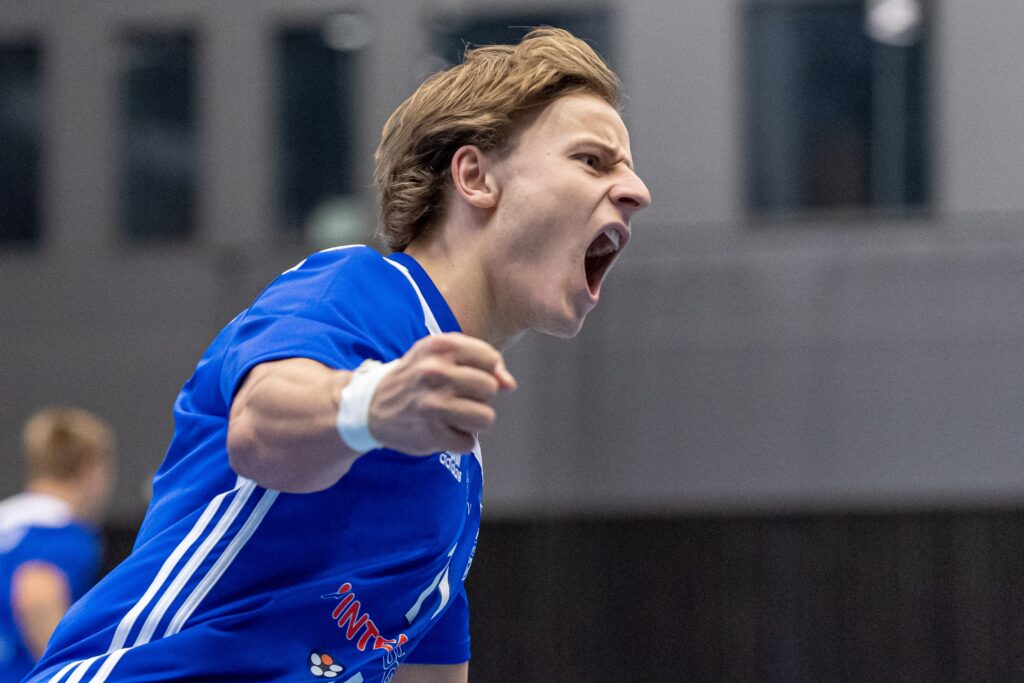 IFK Nyköping – HF SIF
