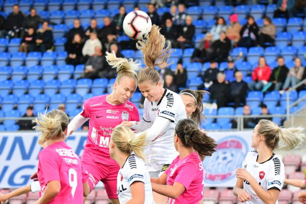 Eskilstuna United DFF – LB07