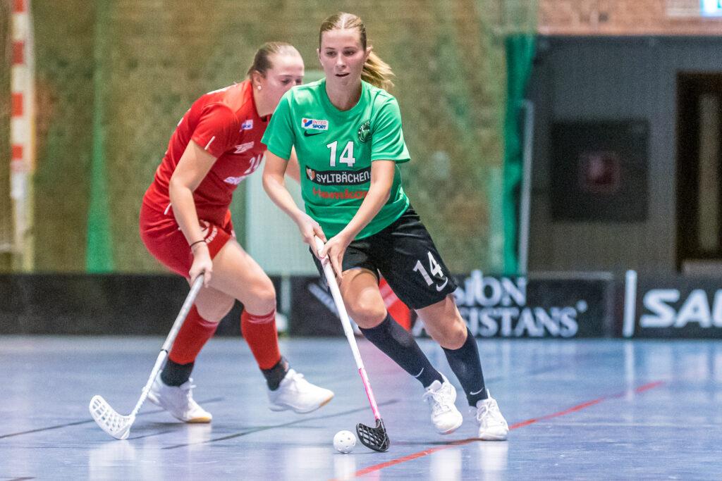 FBC Nyköping – FBC Katrineholm
