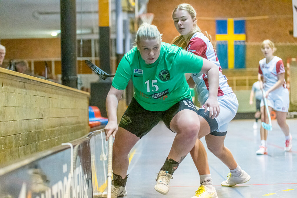 FBC Nyköping – Telge SIBK U