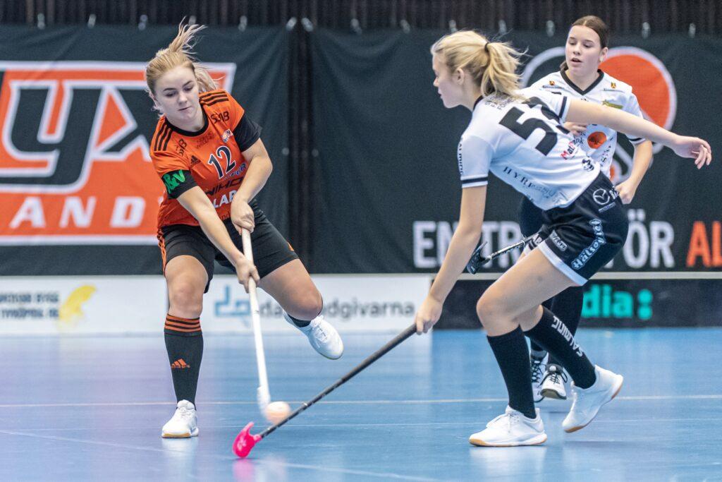 Onyx Innebandy – Katrineholms IBF