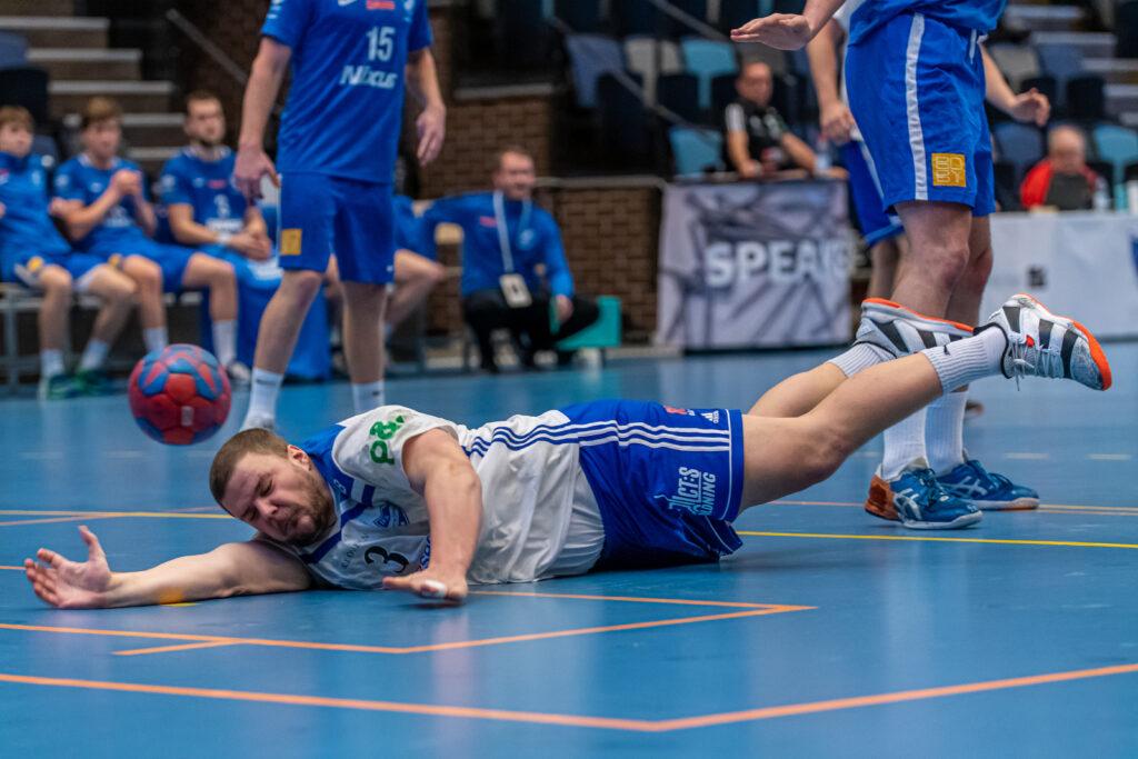 IFK Nyköping – IFK Tumba HK