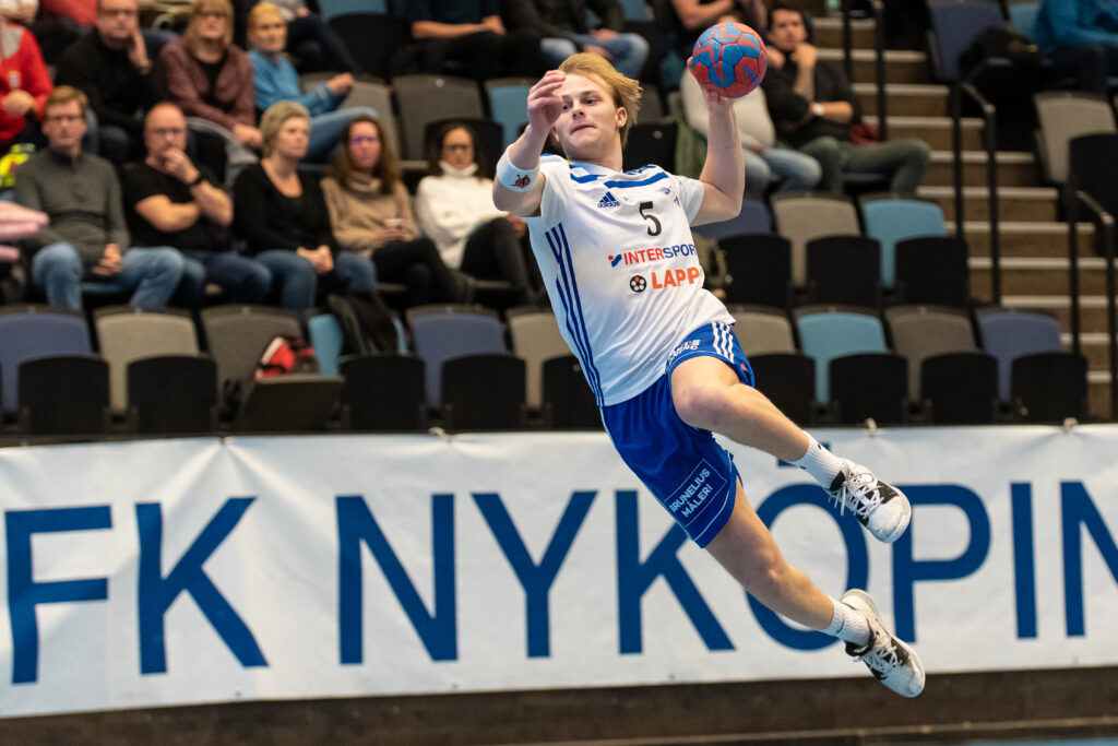 IFK Nyköping – Enköpings HF