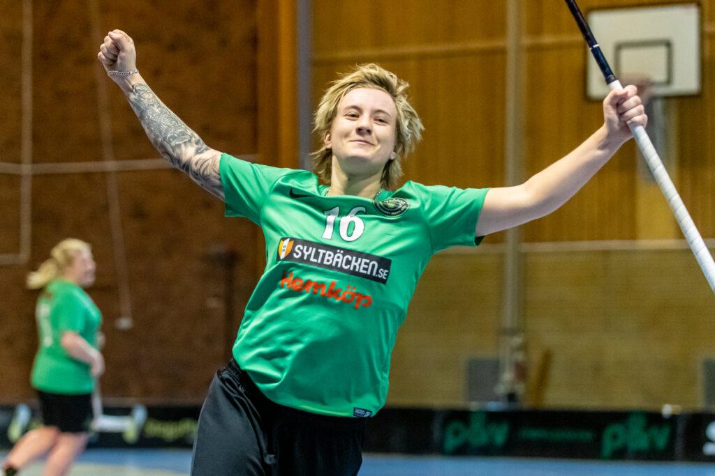 FBC Nyköping – Nykvarn IBF Ungdom