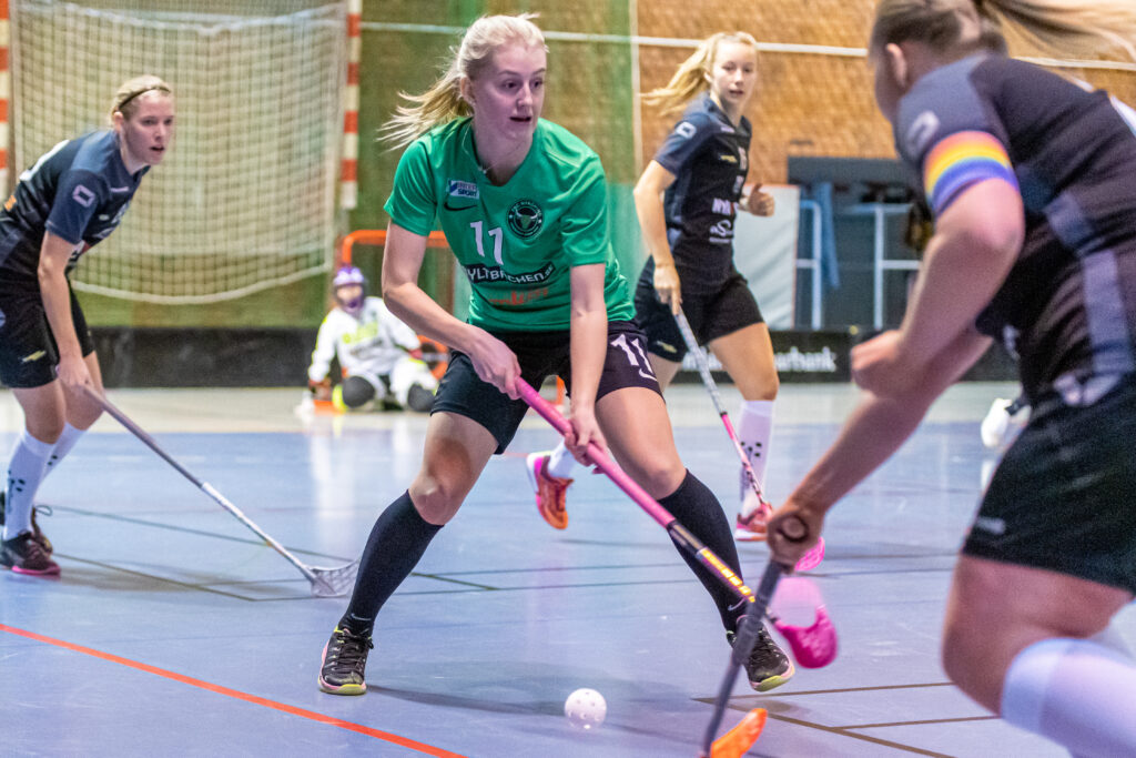 FBC Nyköping – IK Standard