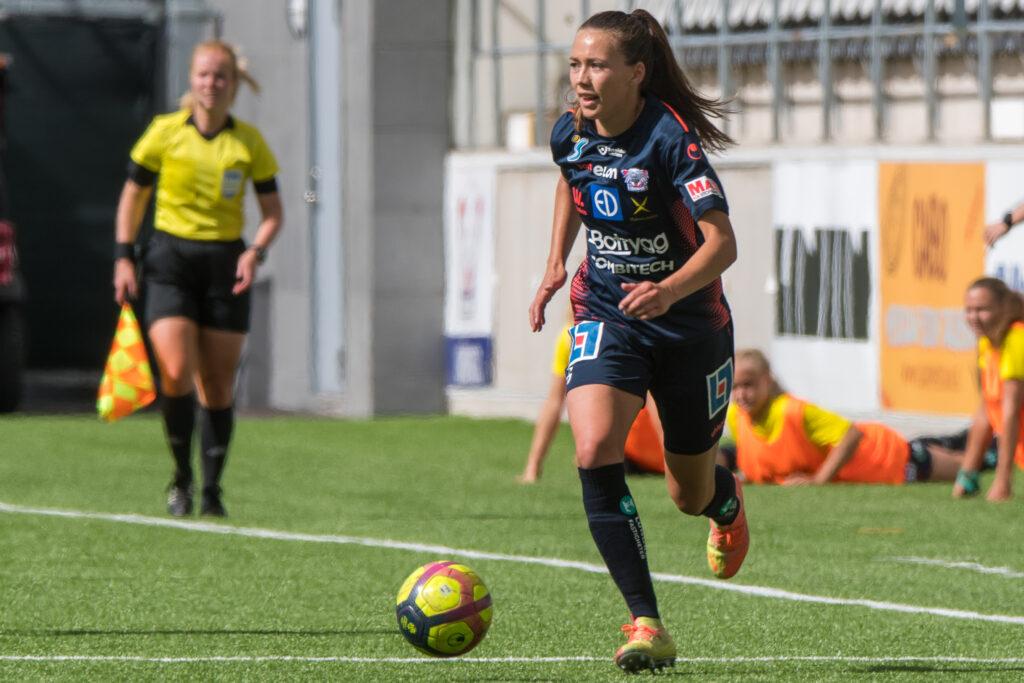 Linköpings FC – Djurgårdens IF FF
