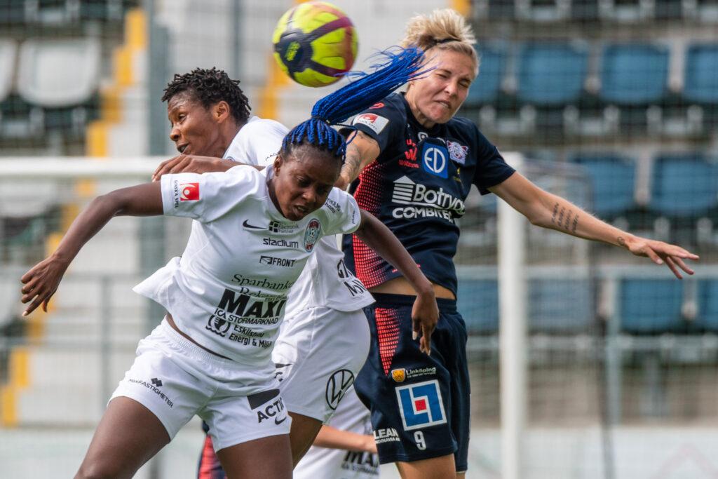 Linköpings FC – Eskilstuna United DFF