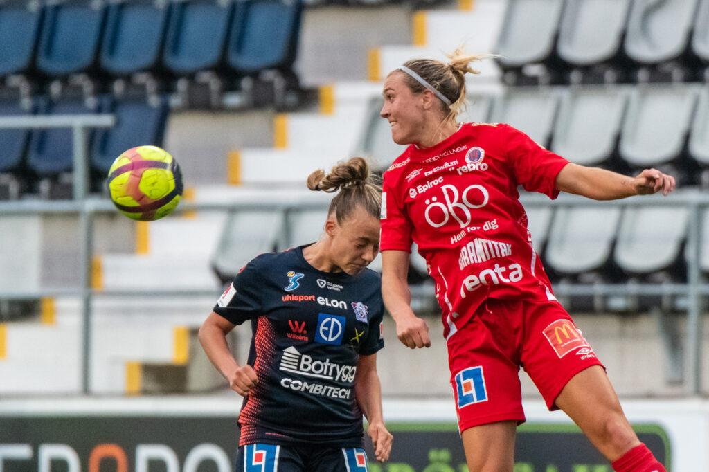 Linköpings FC – KIF Örebro DFF
