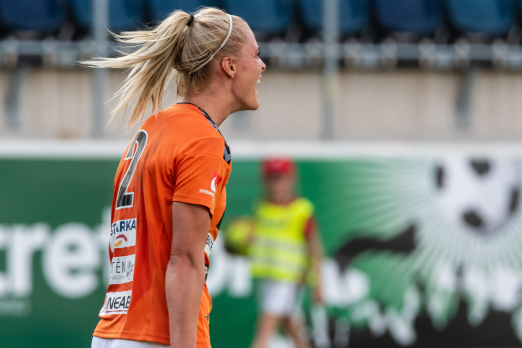 Linköpings FC – Kristianstads DFF