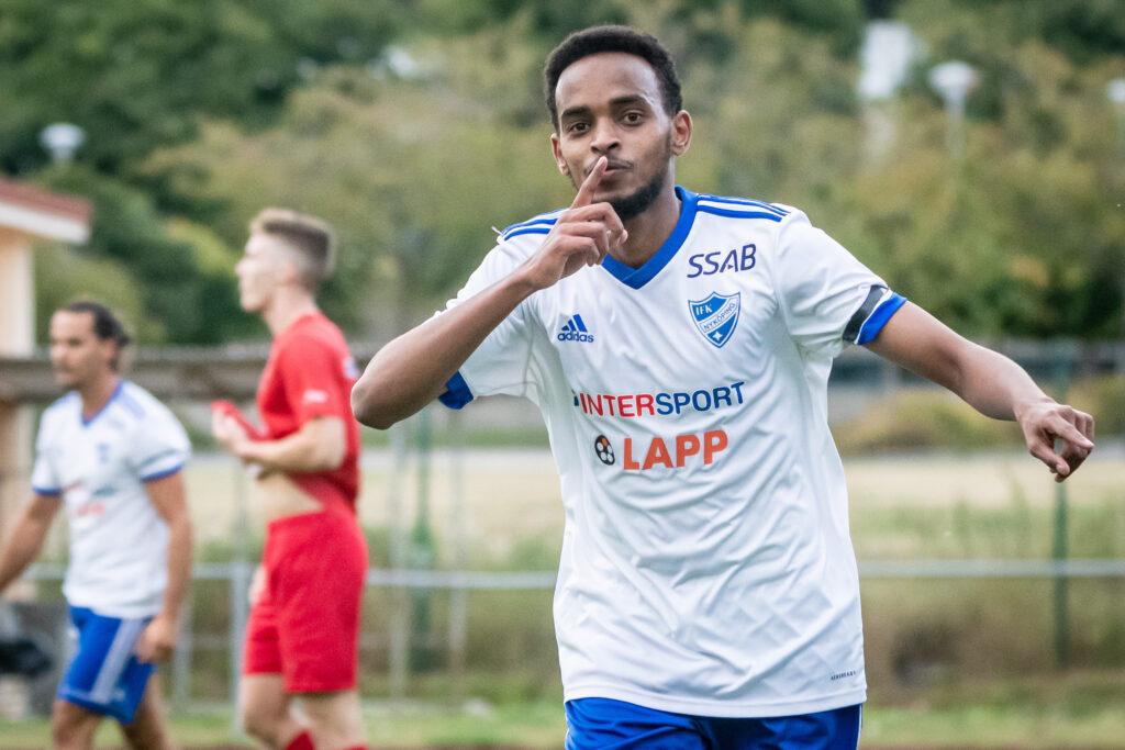 IFK Nyköping – Katrineholms SK FK