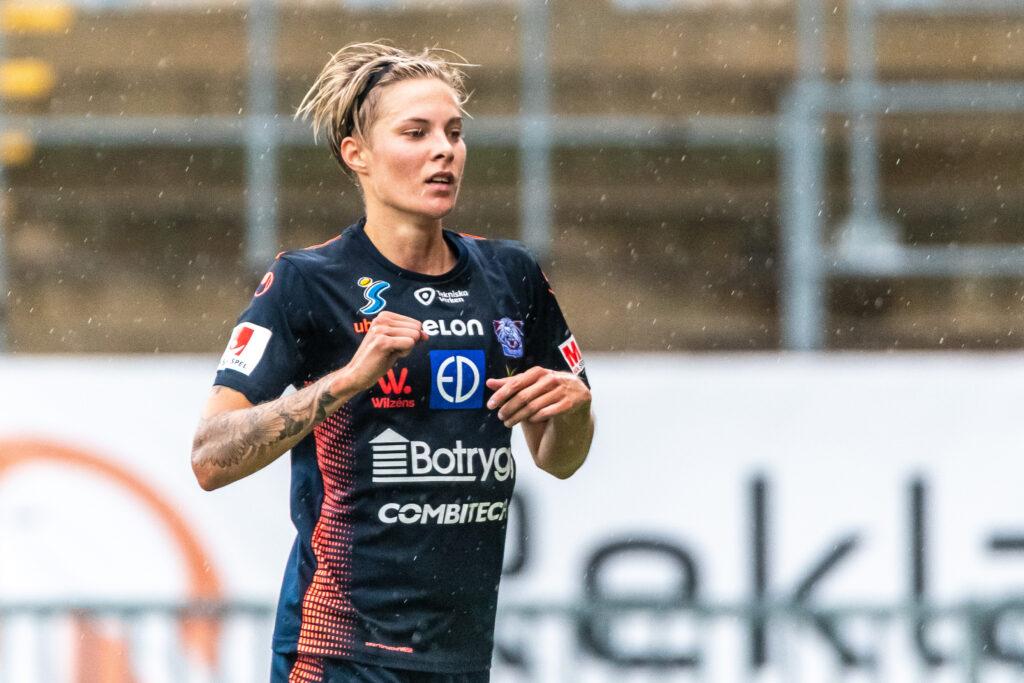 KIF Örebro DFF – Linköpings FC