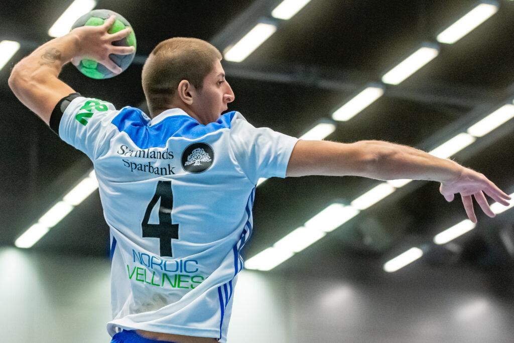 IFK Nyköping – Mantorps IF HF