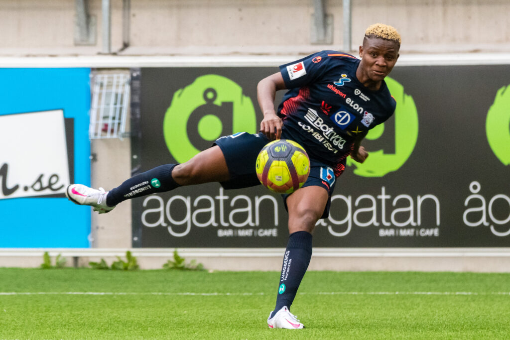 Linköpings FC – Umeå IK FF
