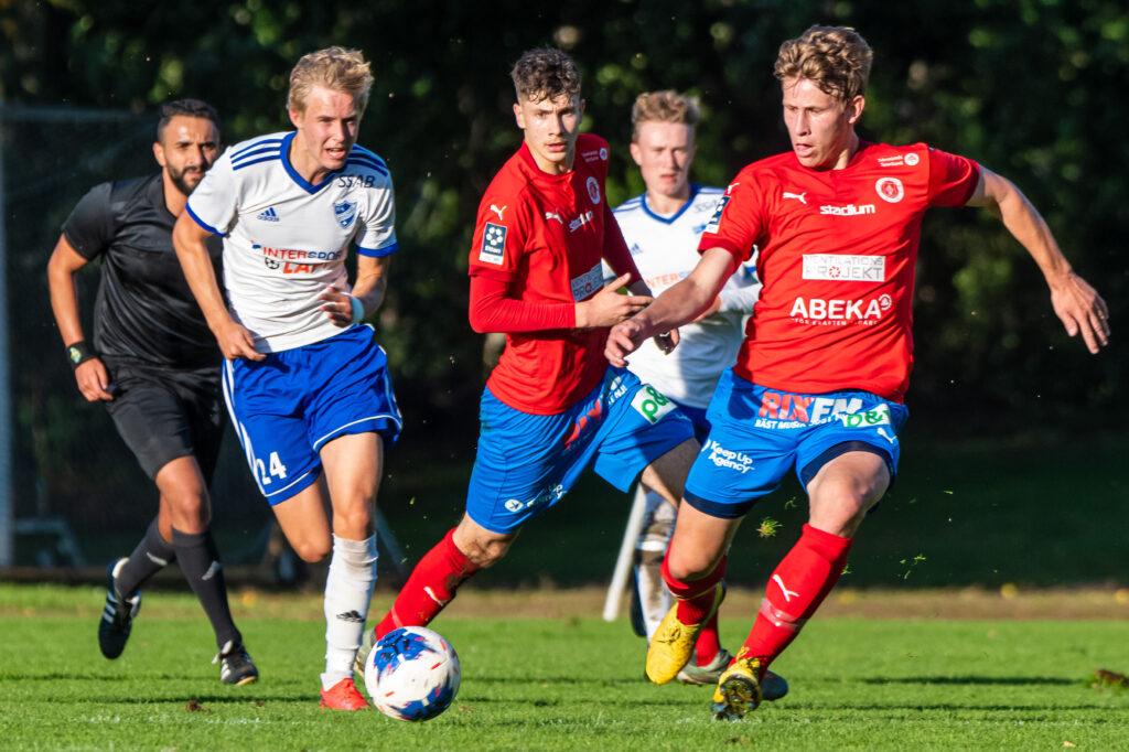 IFK Nyköping – Nyköpings BIS