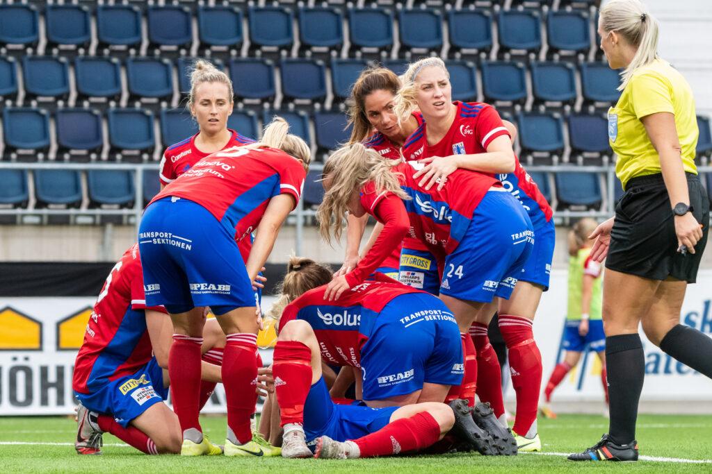 LInköping FC – Vittsjö GIK