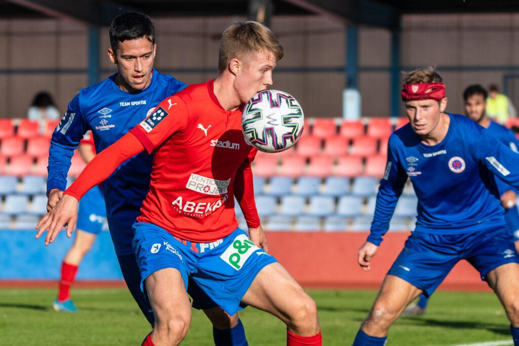 Nyköpings BIS – Karlslunds IF HFK